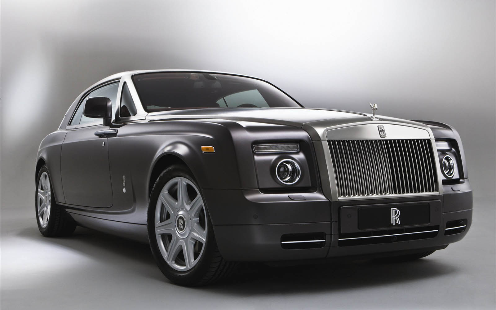 Rolls royce phanthom photo - 4
