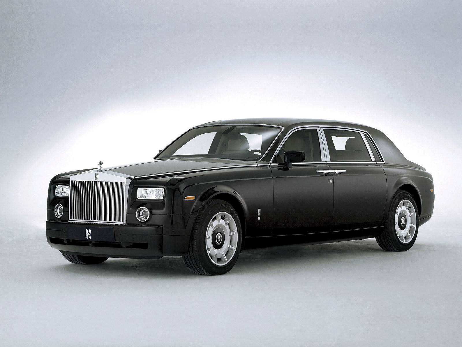 Rolls royce phanthom photo - 9