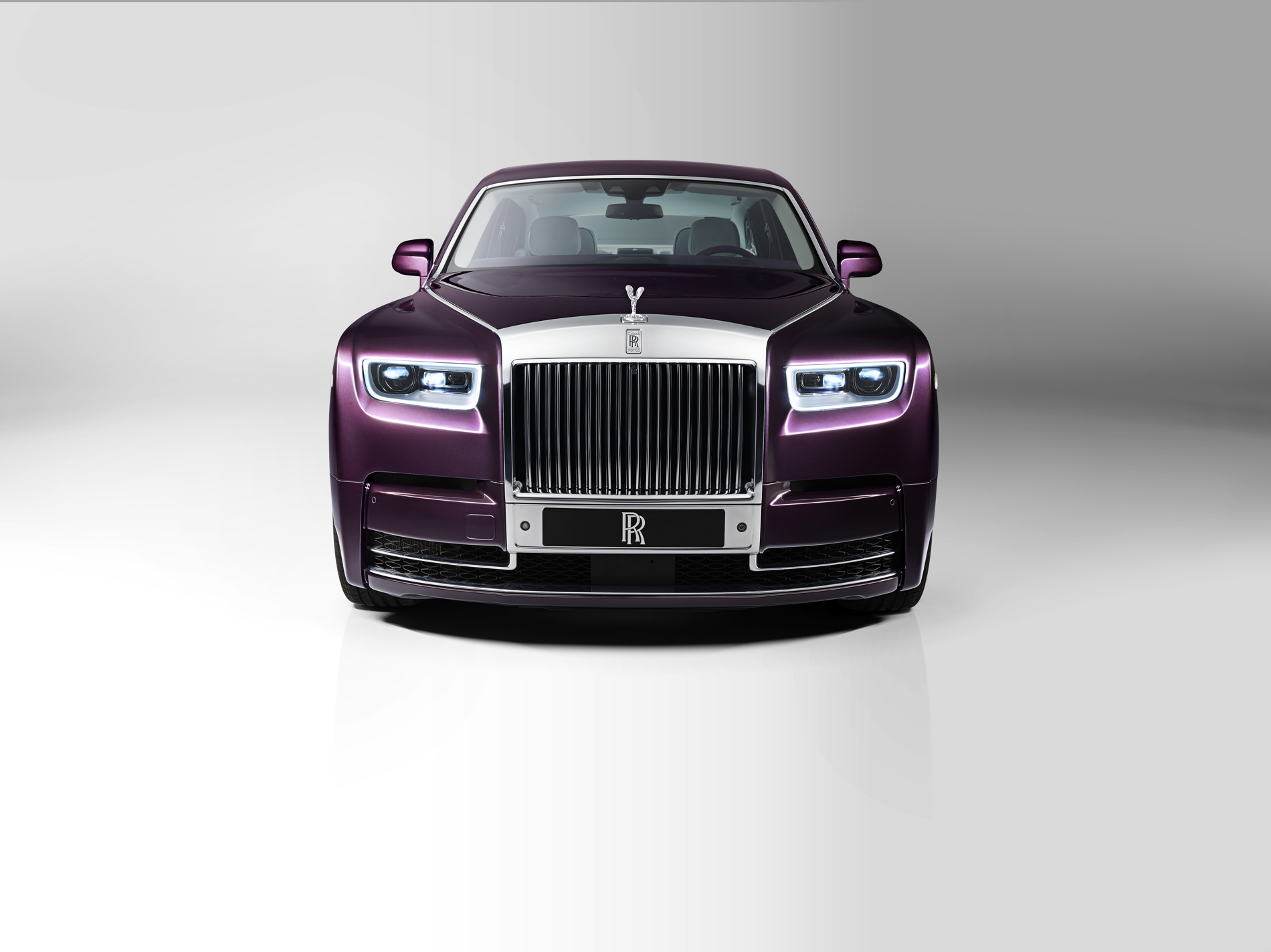 Rolls royce phantom photo - 9
