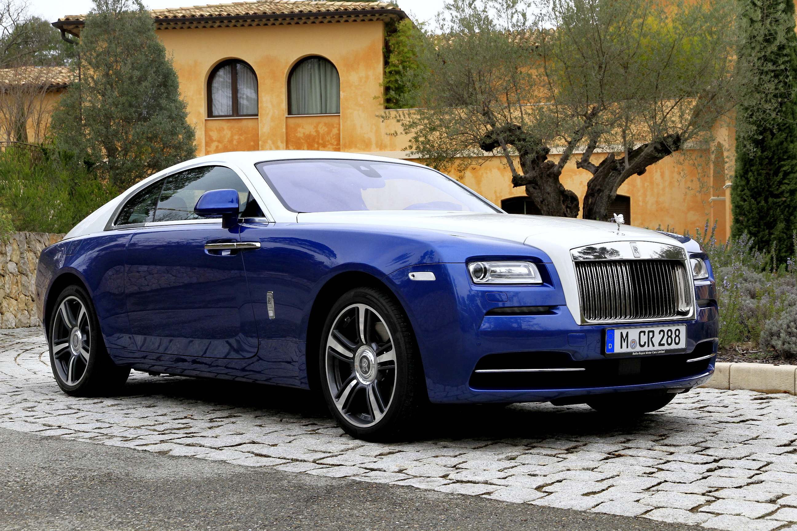 Springfield Buick Gmc >> Rolls royce sports Photo and Video Review. Comments.