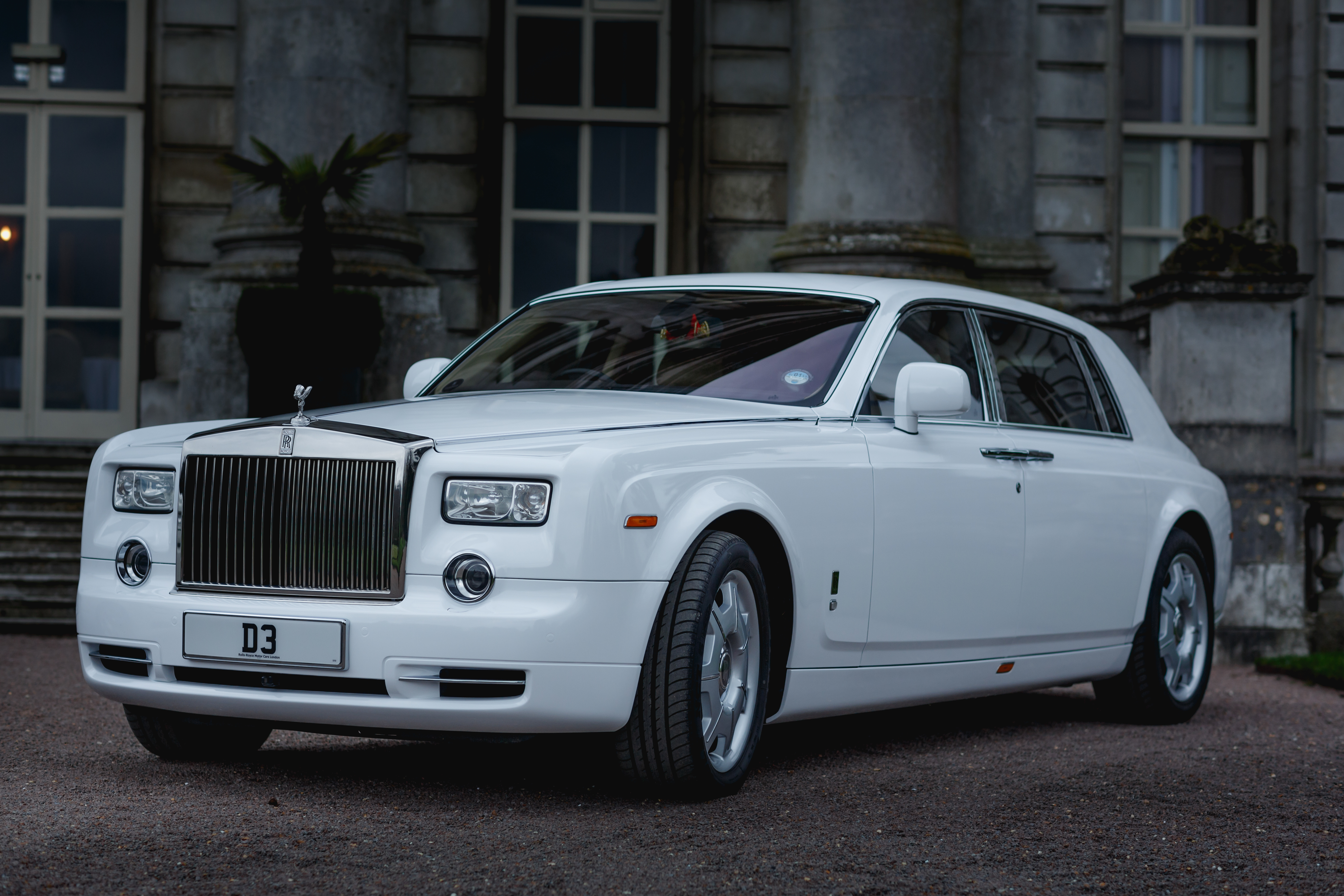Rolls royce with photo - 6