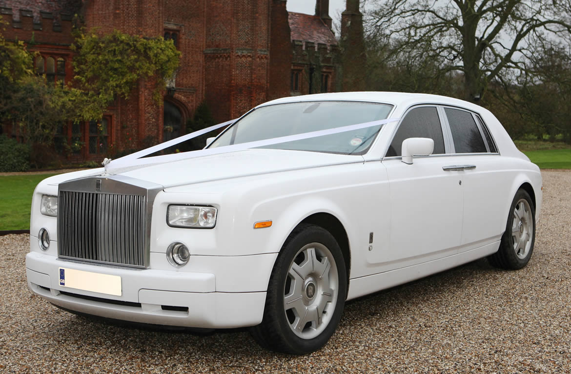 Rolls royce with photo - 9