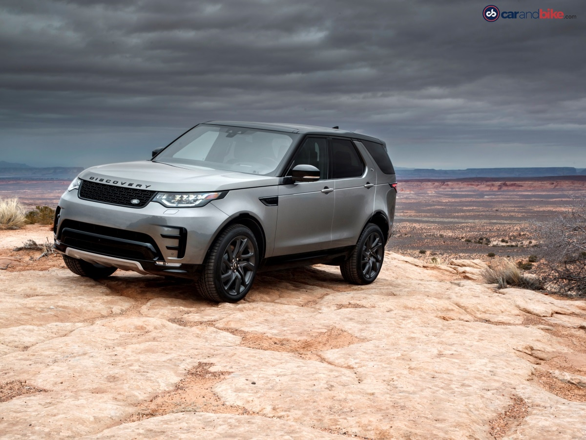 Rover discovery photo - 5