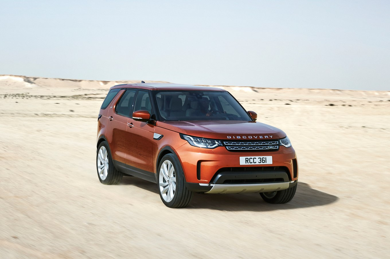 Rover discovery photo - 9