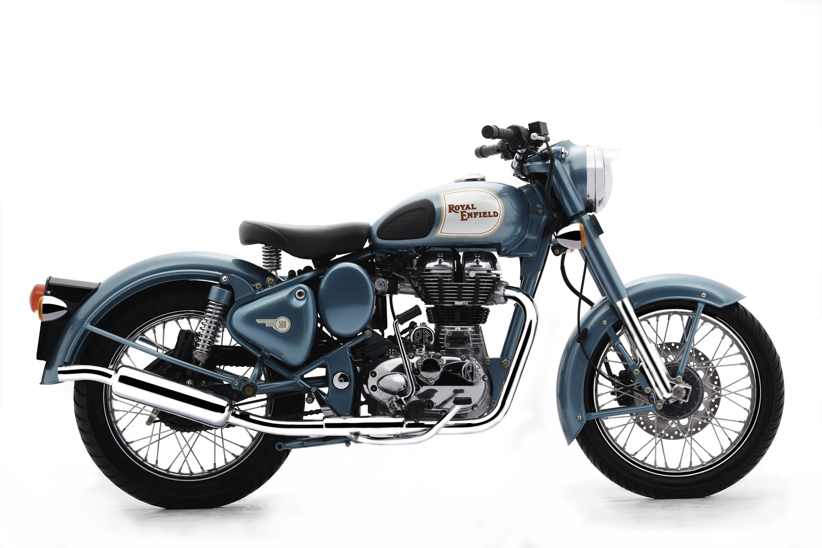 Royal enfield bullett photo - 10