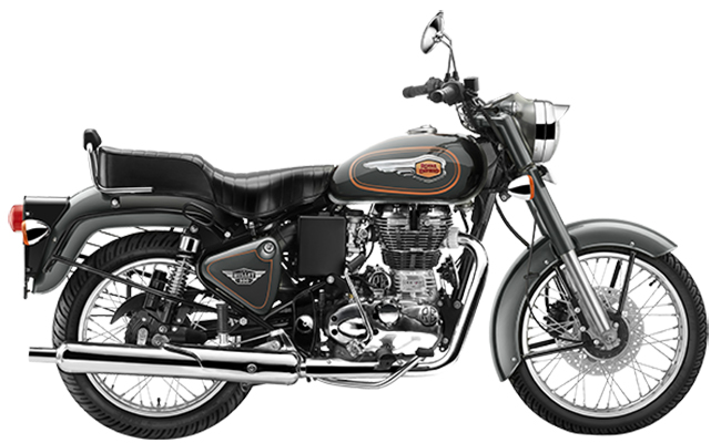 Royal enfield bullett photo - 4