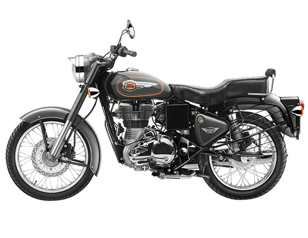 Royal enfield bullett photo - 7