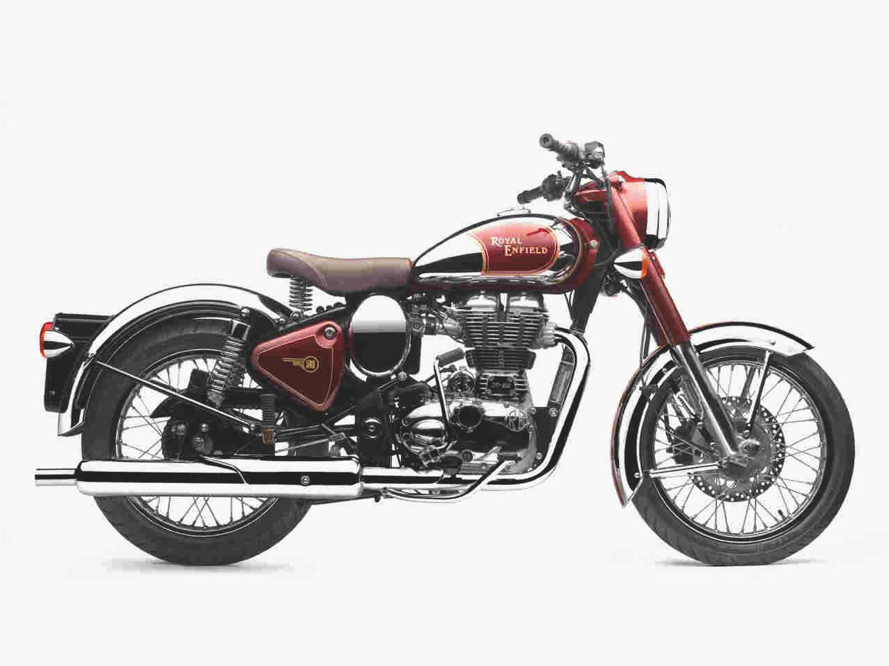 Royal enfield bullett photo - 8