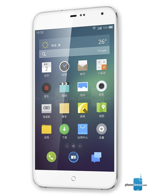 Samsung mx3a photo - 6