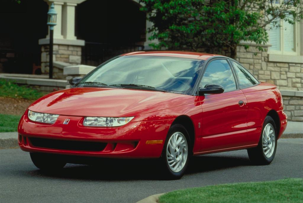 Saturn s-series photo - 2