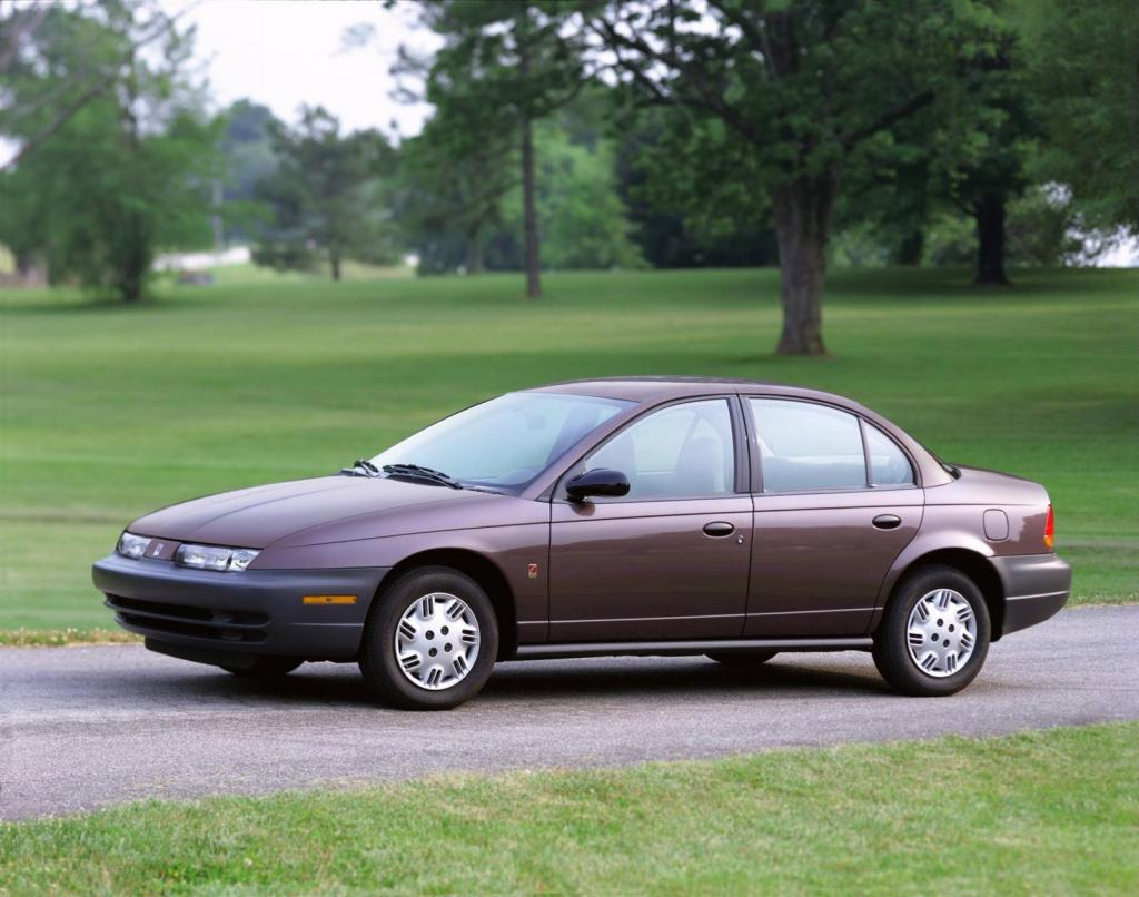 Saturn s-series photo - 4