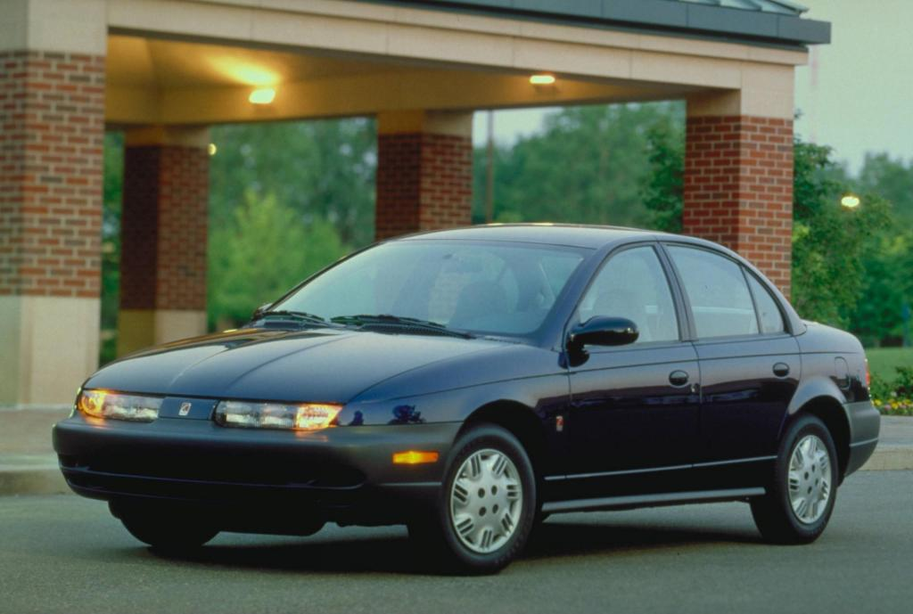 Saturn s-series photo - 5