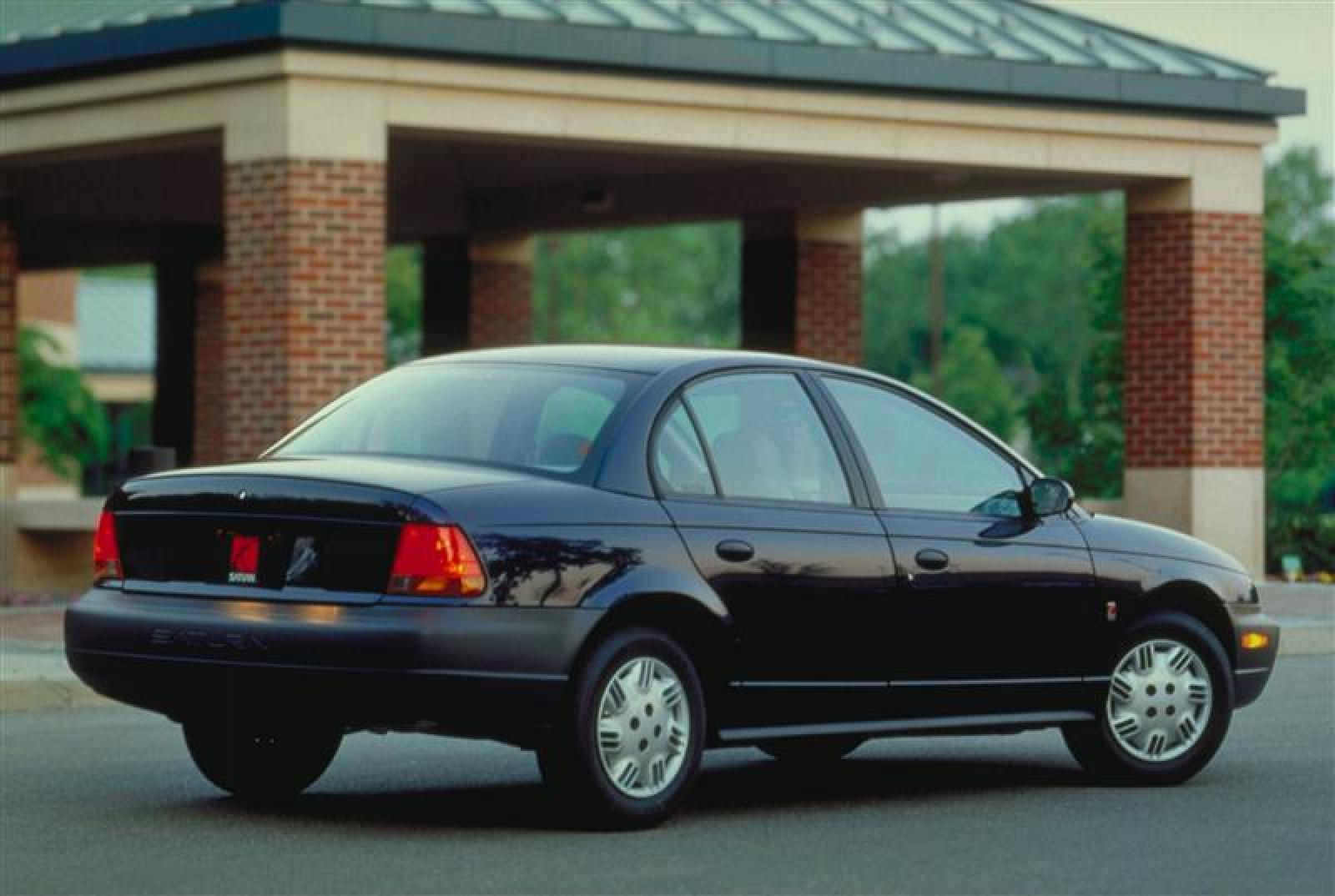 Saturn s-series photo - 6