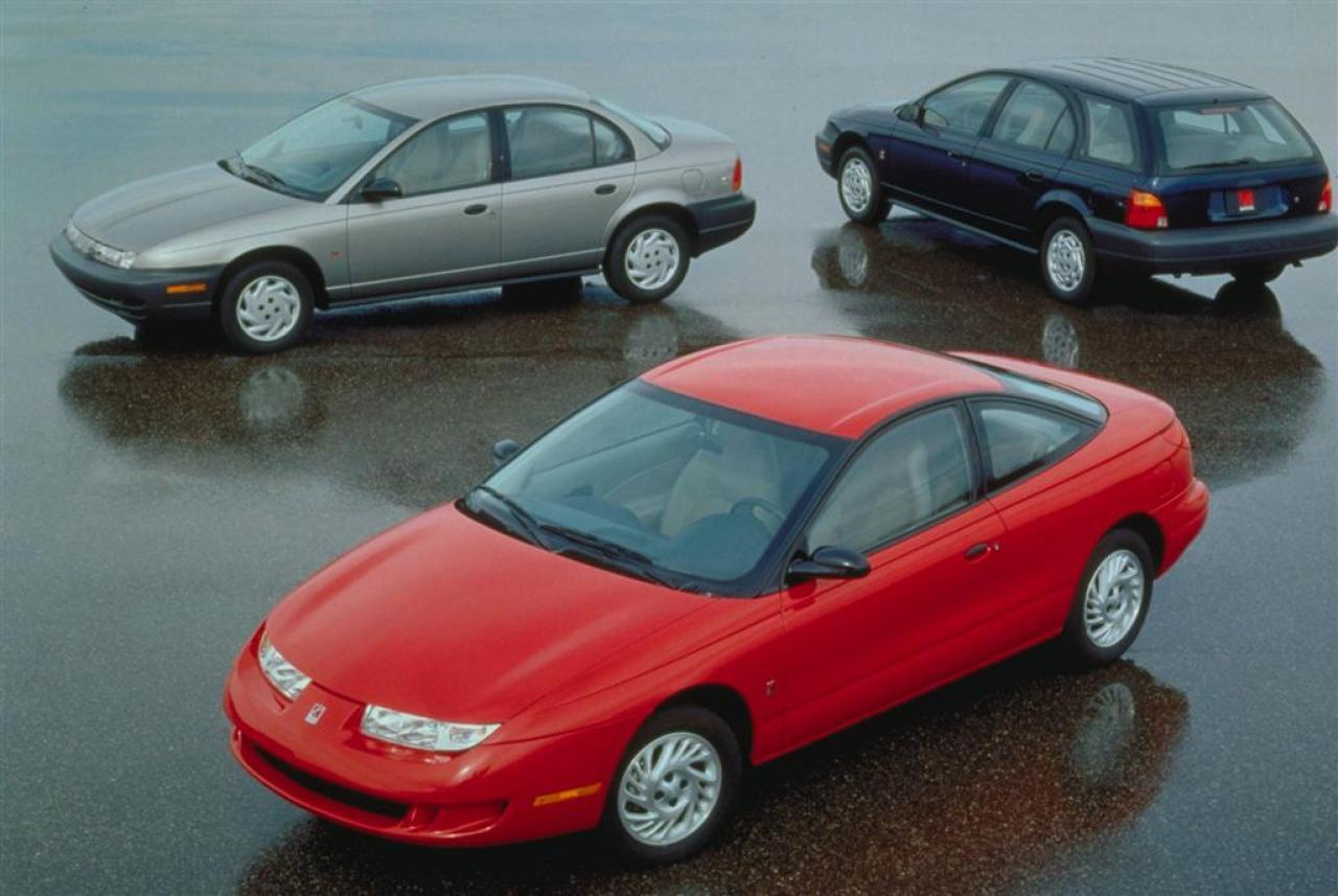 Saturn s-series photo - 9