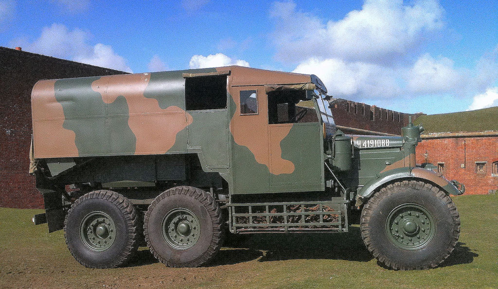 Scammell pioneer photo - 10