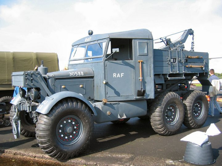 Scammell pioneer photo - 5