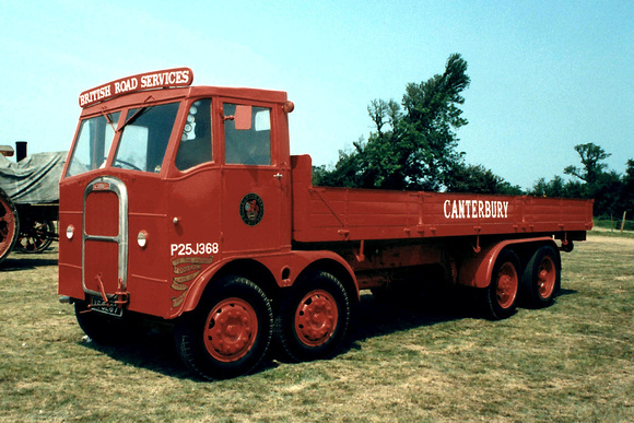 Scammell r8 photo - 8