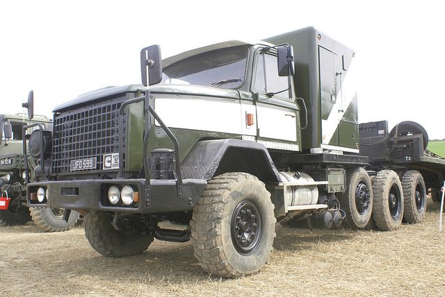 Scammell s24 photo - 3