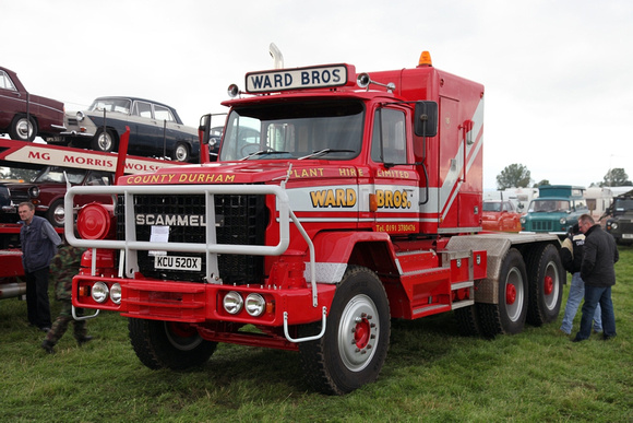 Scammell s24 photo - 4