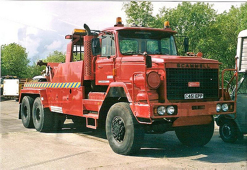 Scammell s24 photo - 7