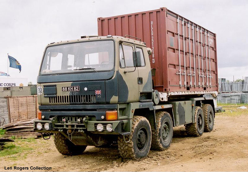Scammell s26 photo - 4