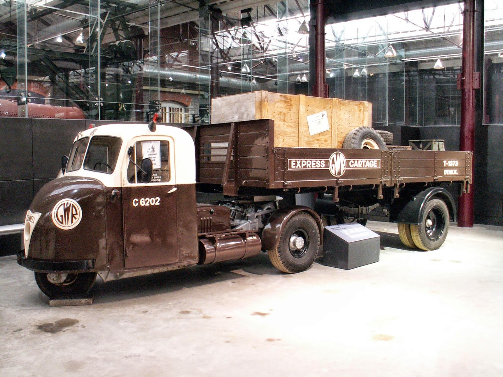 Scammell scarab photo - 10