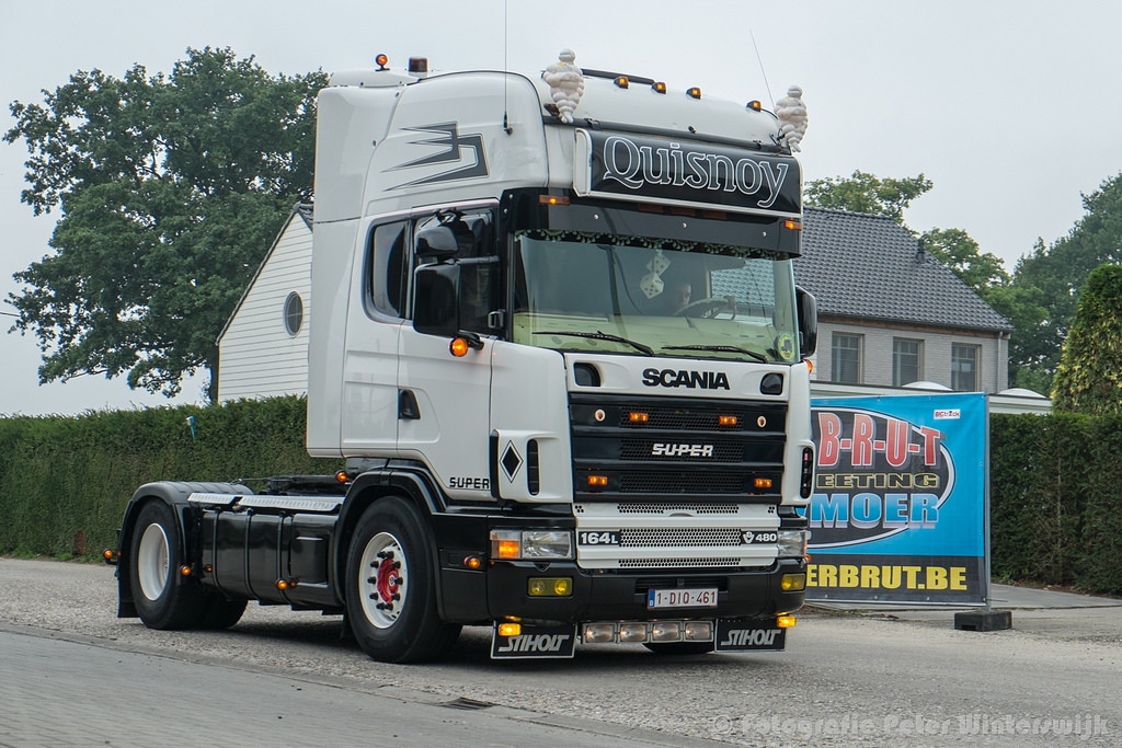 Scania 4-series photo - 7