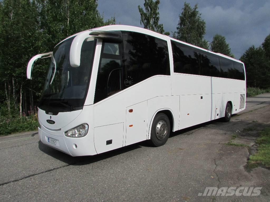 Scania irizar photo - 4