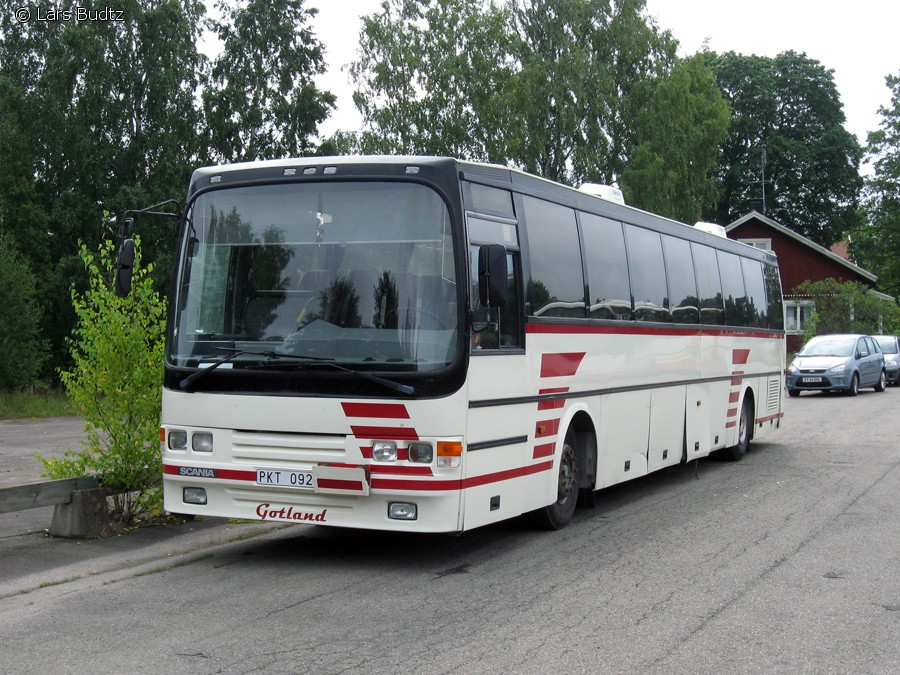 Scania k113clb photo - 2