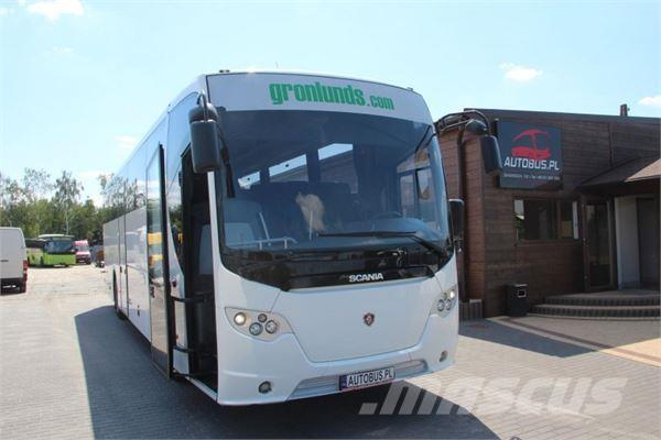 Scania omniexpress photo - 8