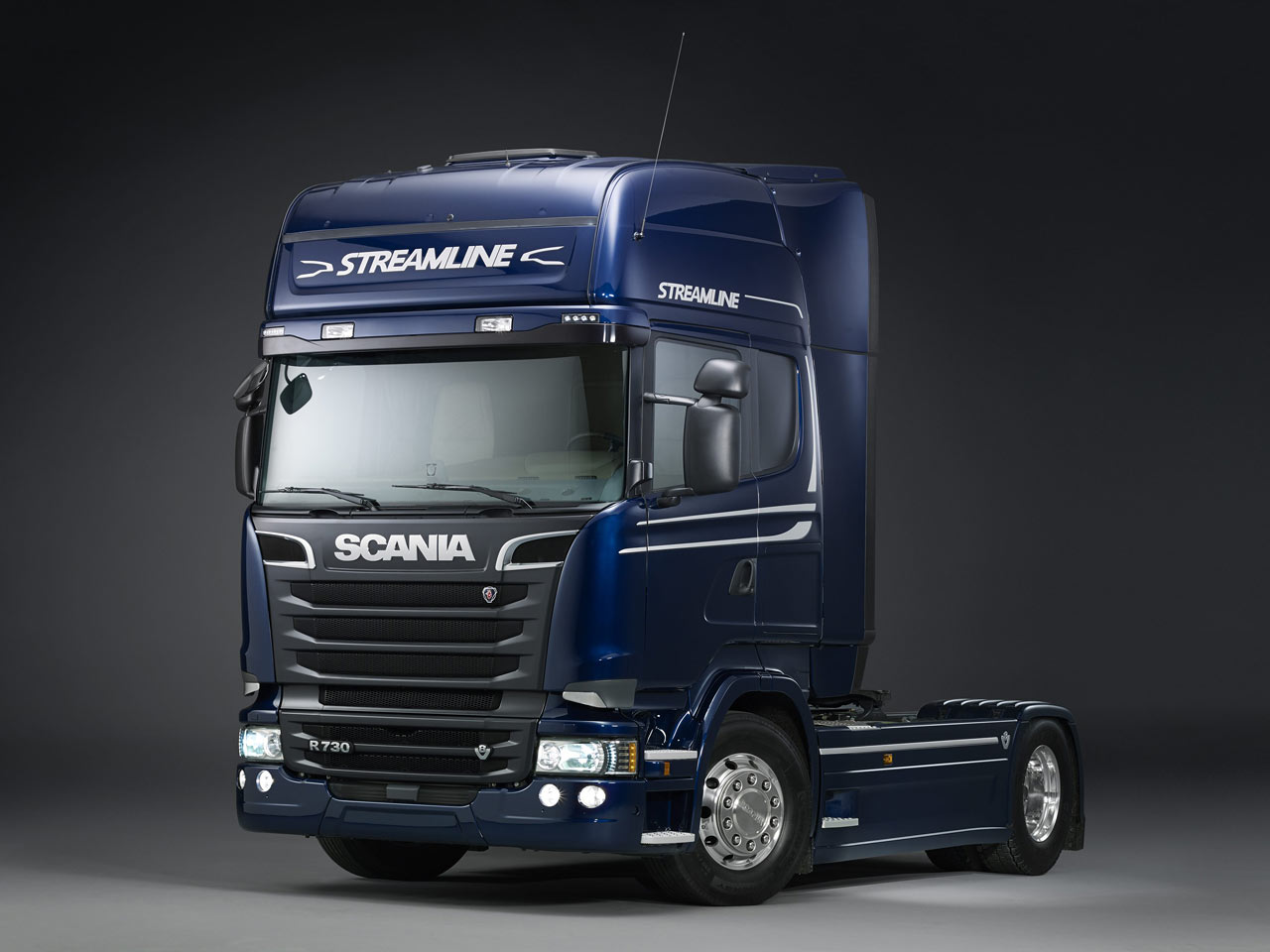 Scania r-series photo - 7
