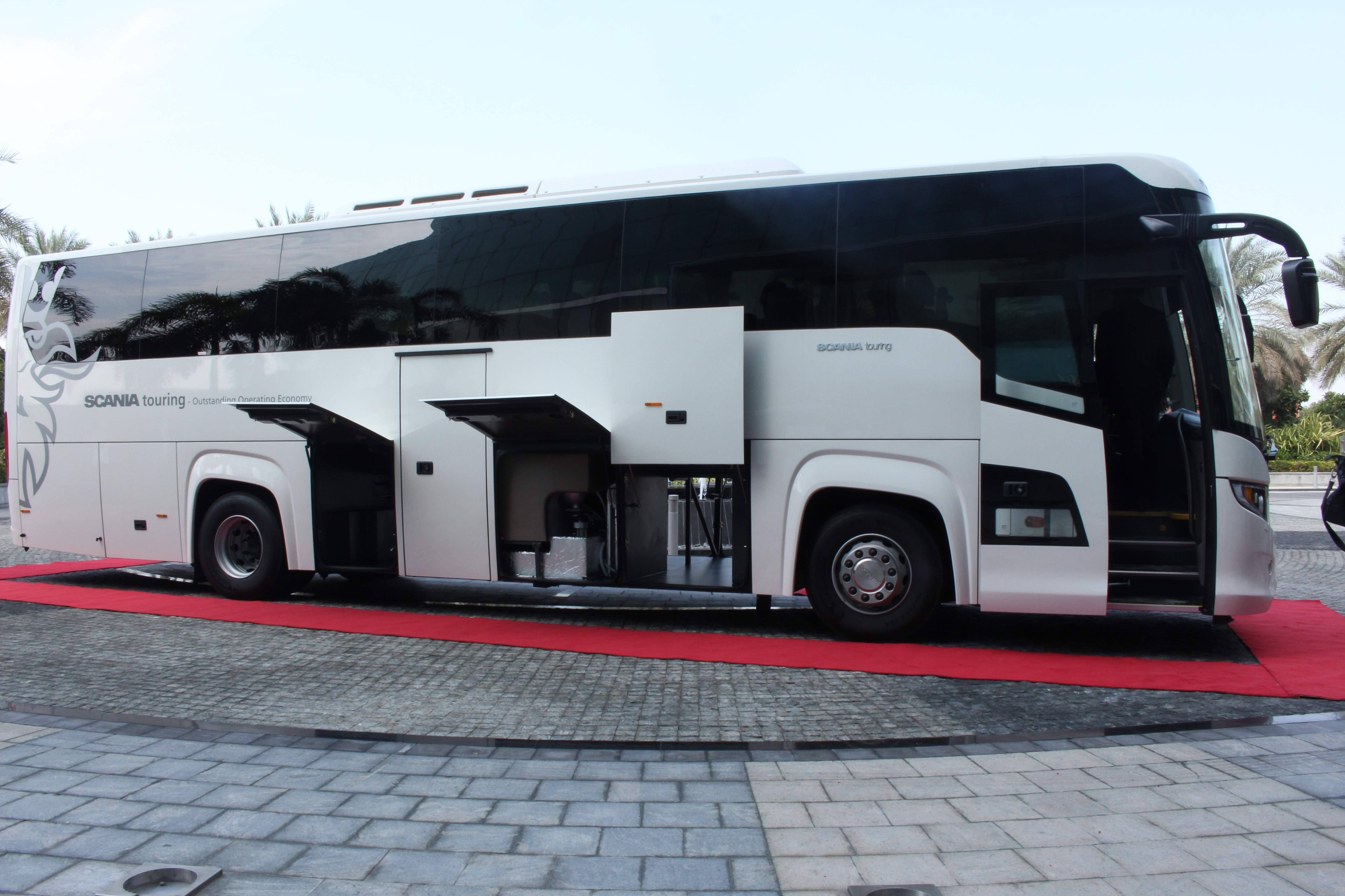 Scania touring photo - 4