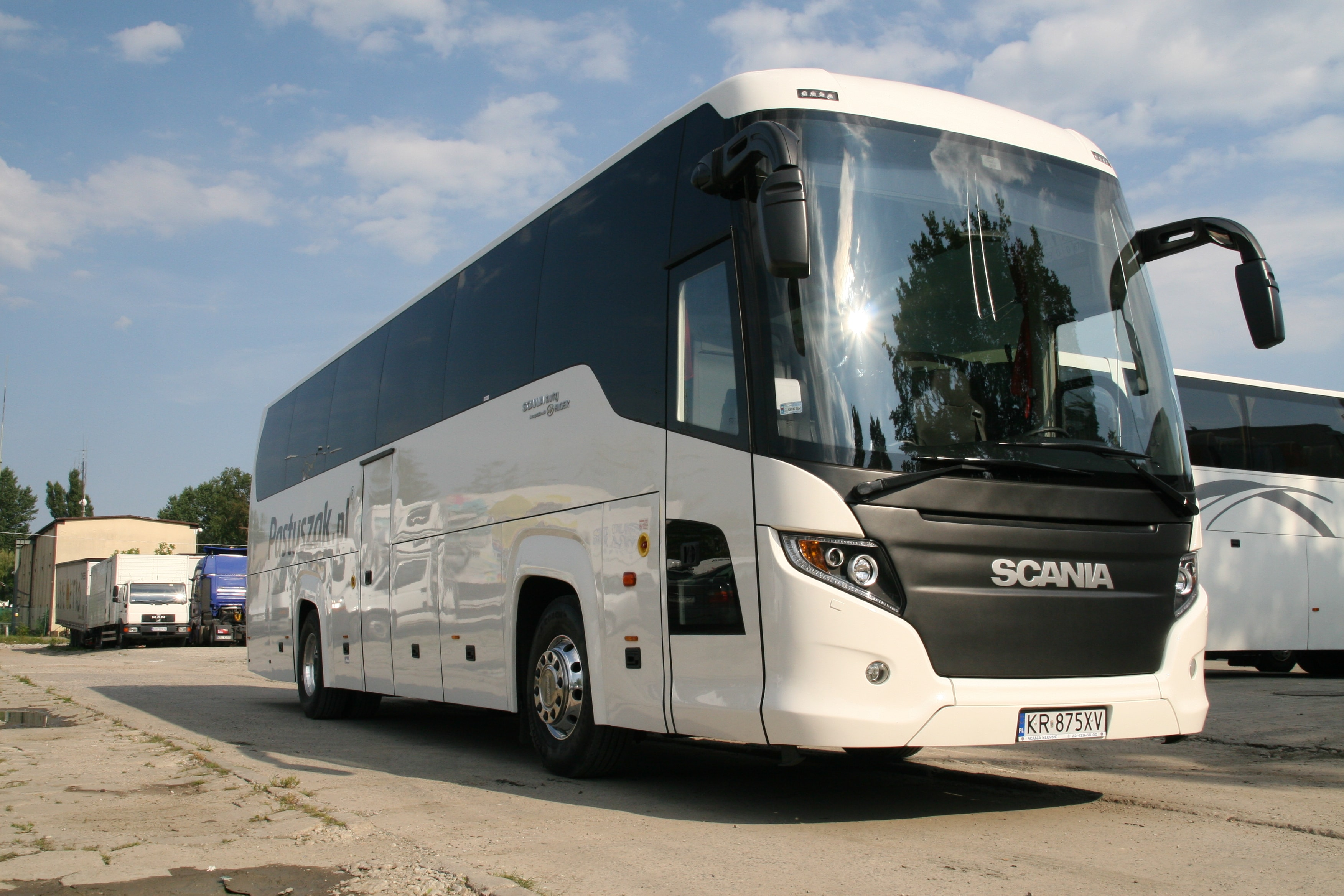 Scania touring photo - 6
