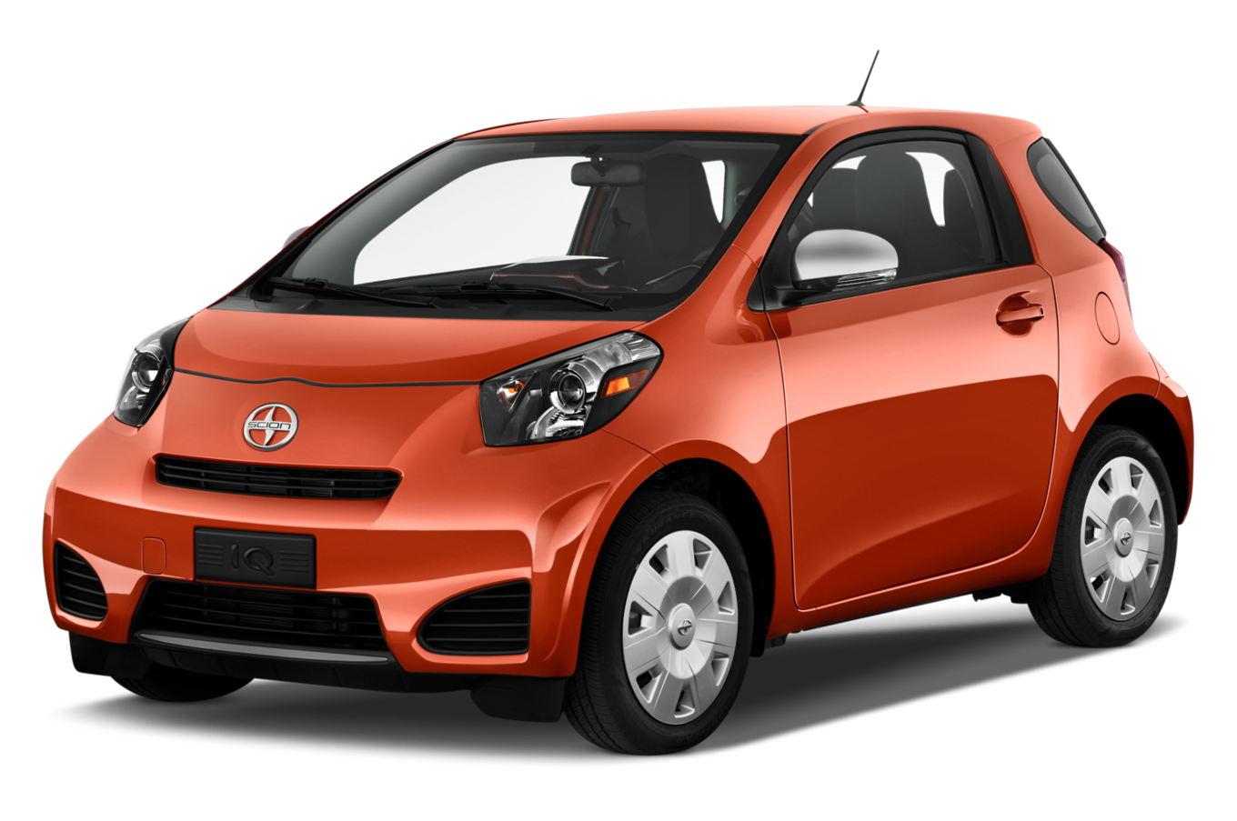 Scion iq photo - 2
