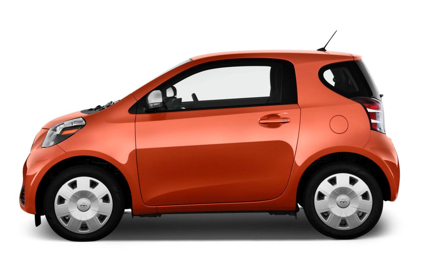 Scion iq photo - 6