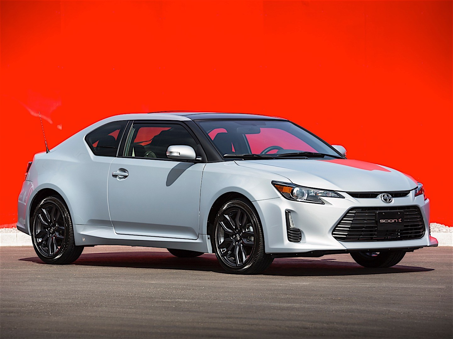 Scion tc photo - 10