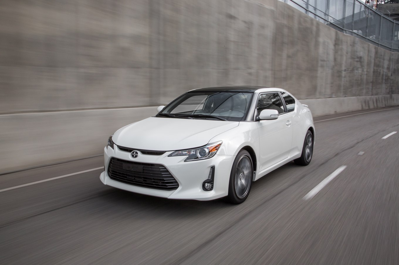 Scion tc photo - 4