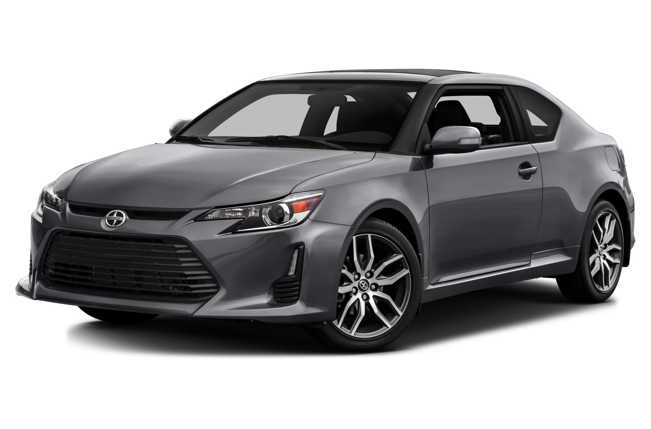 Scion tc photo - 6