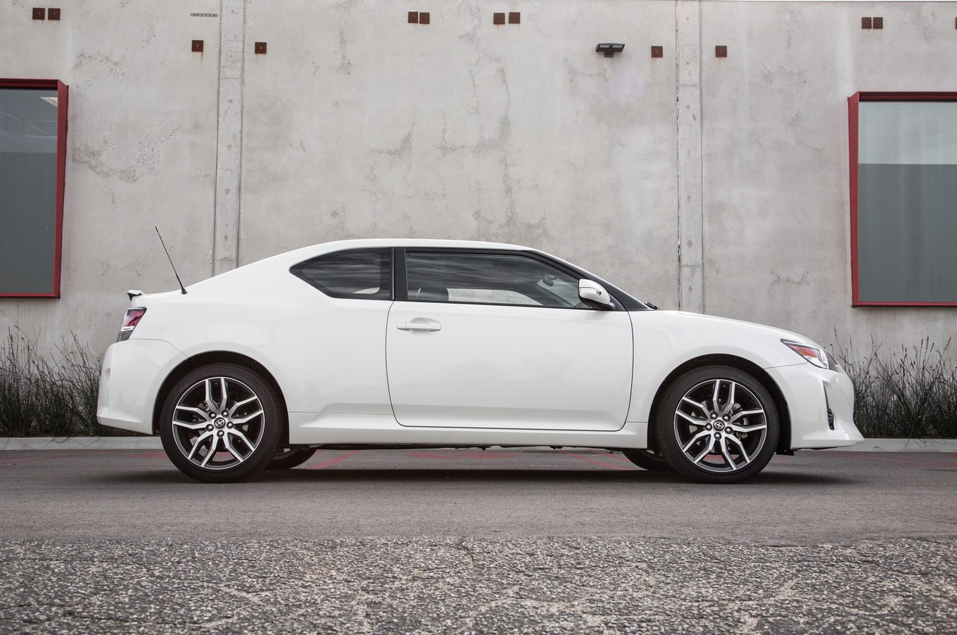Scion tc photo - 7