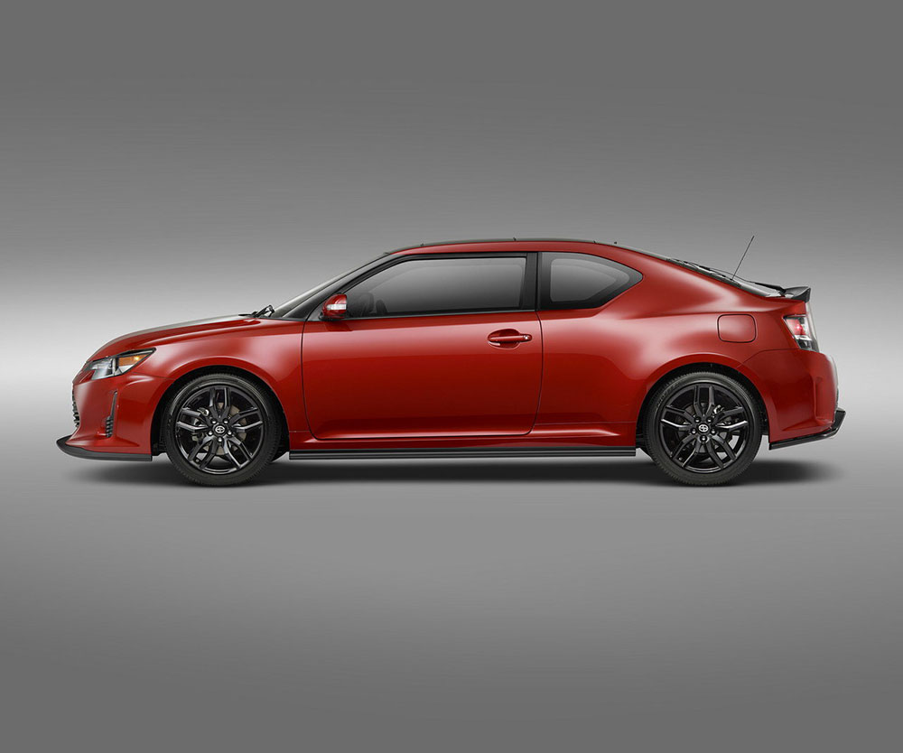 Scion tc photo - 8