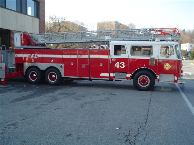 Seagrave aerial photo - 1