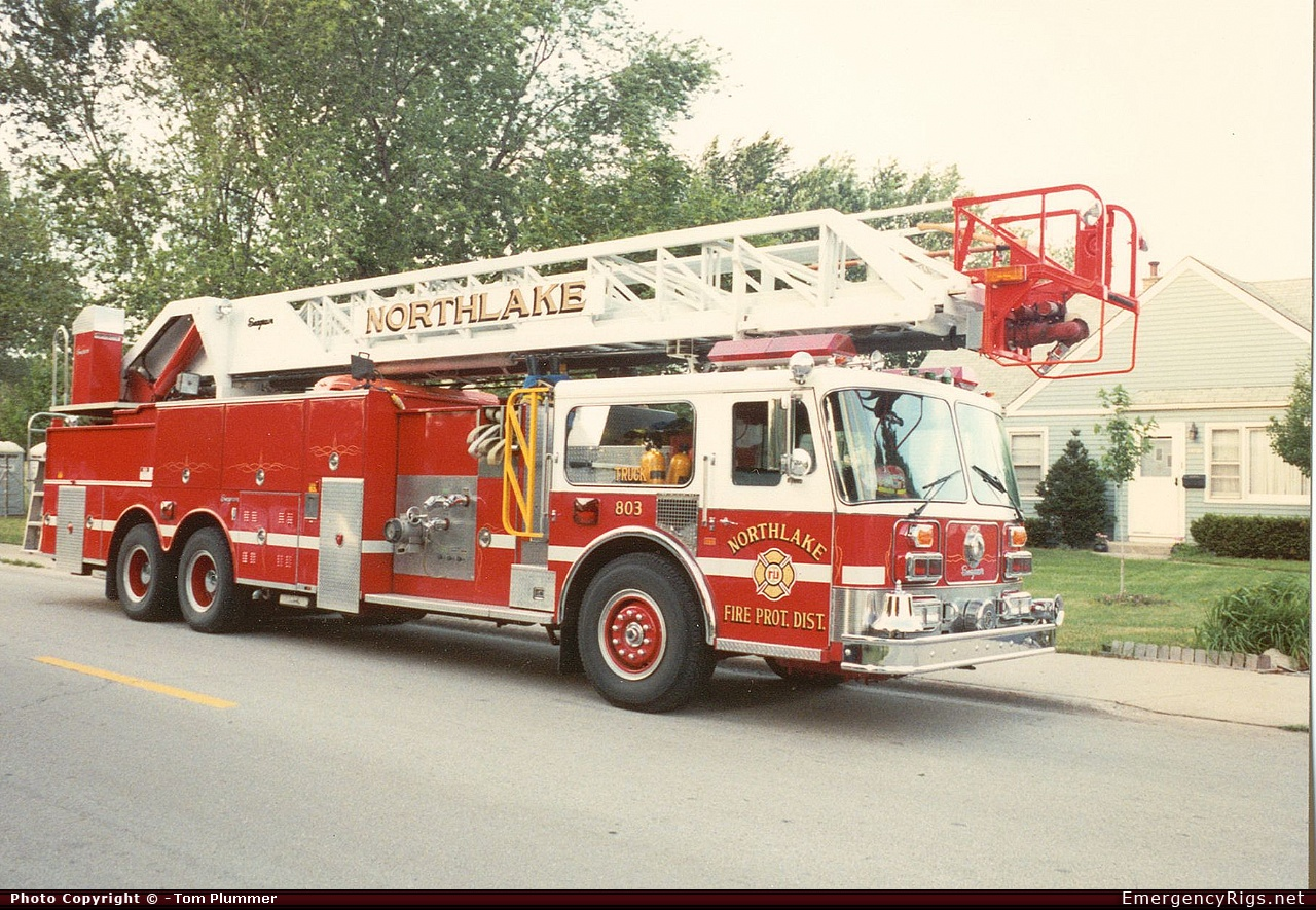 Seagrave aerial photo - 4