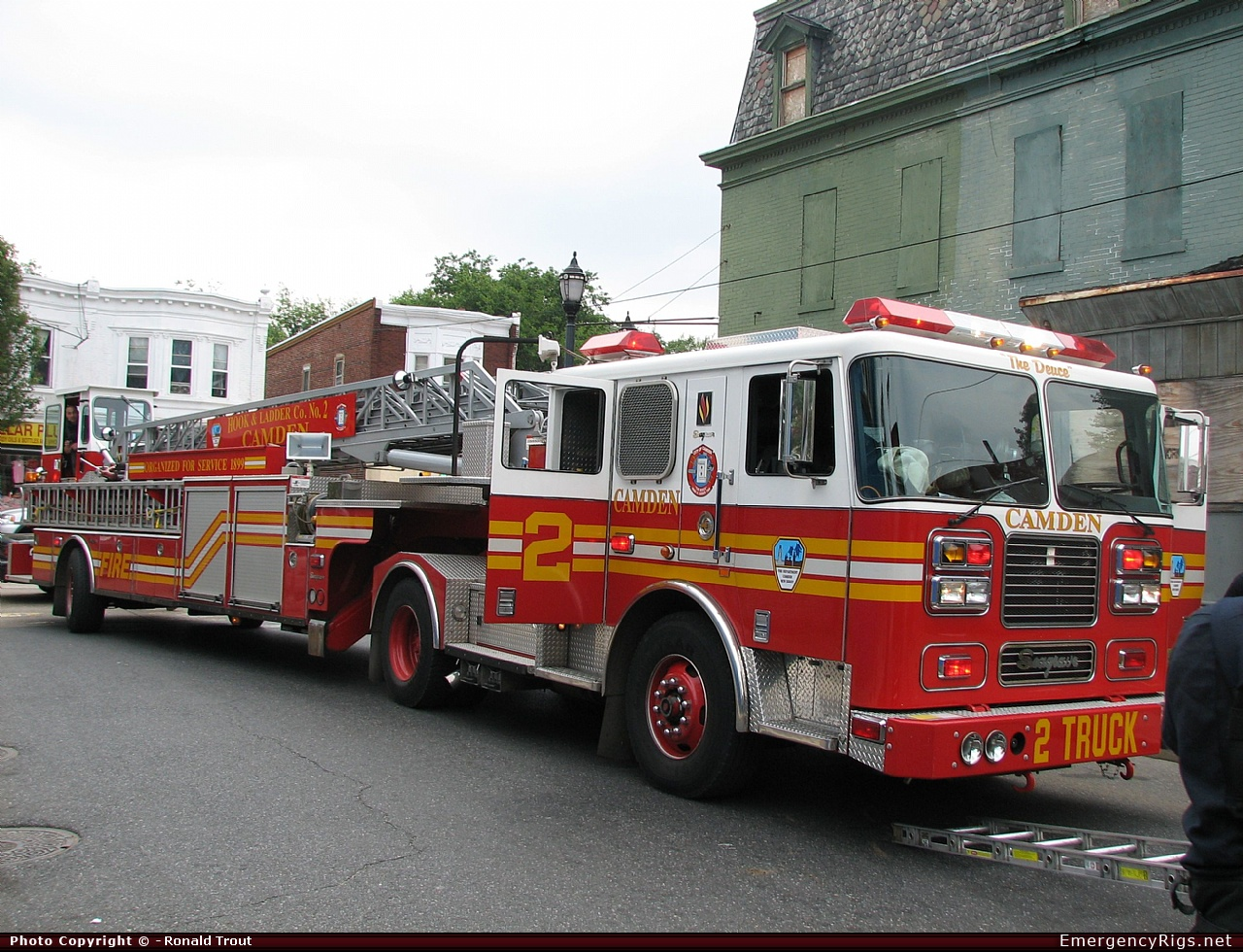 Seagrave aerial photo - 5