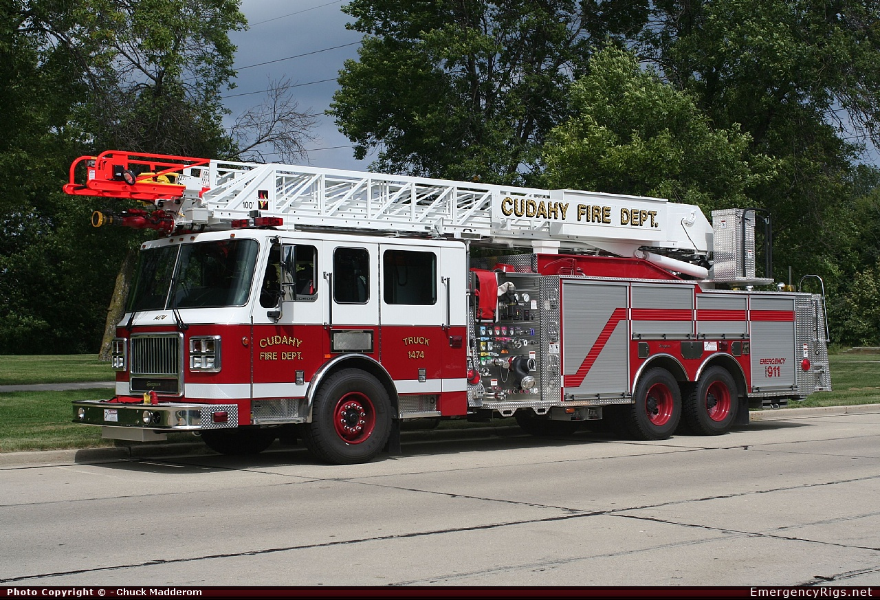 Seagrave aerial photo - 7