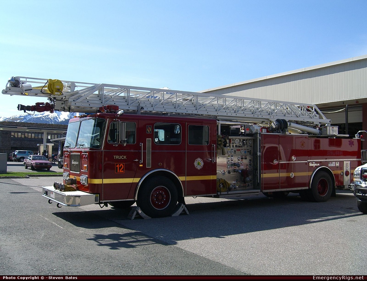 Seagrave aerial photo - 9