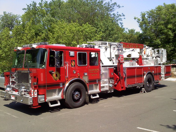 Seagrave aerialscope photo - 7