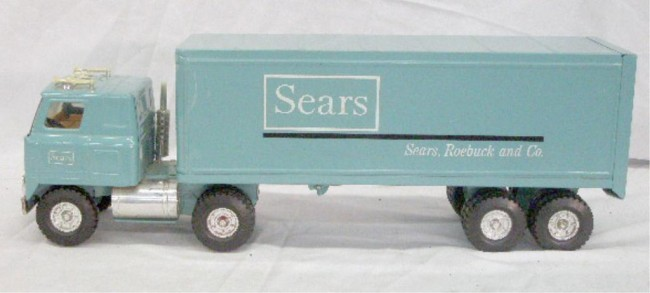 Sears delivery photo - 4
