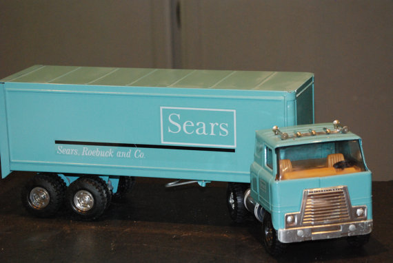 Sears delivery photo - 7