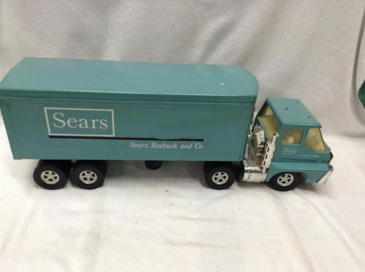 Sears delivery photo - 8