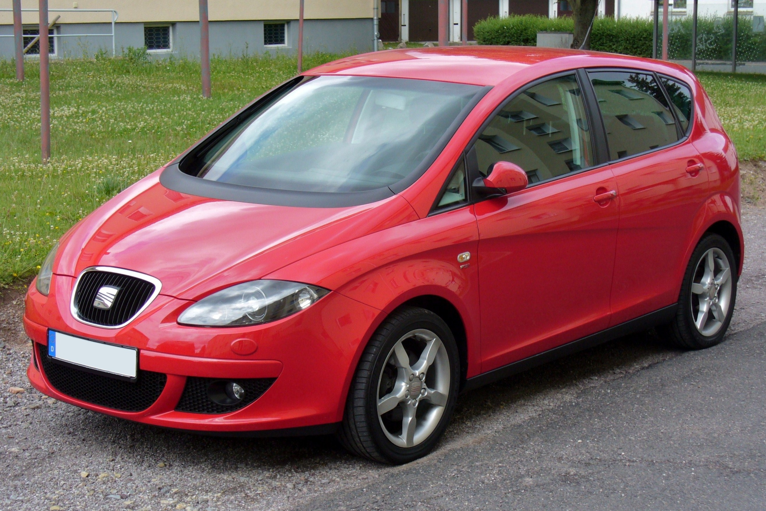 Seat altea photo - 10